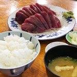 Tanakasengyoten - 料理写真: