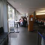 ホテルオークラ ガーデンテラス -