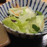 旬鮮台所 Zen - ZEN 日替わりランチ 842円