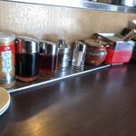 ラー麺 ずんどう屋 - 料理写真: