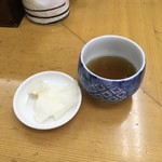 91365229 - 冷たいお茶が美味しい!