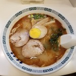 91365414 - 桂花拉麺