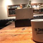 ザ サード カフェ - ハンドドリップコーヒー(Sサイズ)