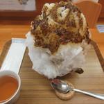果実堂 - 【紅茶 500円】