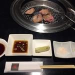 焼肉福池 - 料理写真: