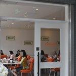 フルーツカフェ オレンジ - 2011-4-20