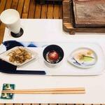 Toridokoro Matsumoto - 料理写真: