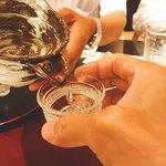 91380217 - 日本酒タイム(^^)