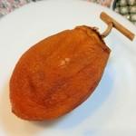 柿の専門 - 郷愁の柿