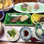 日本料理 いな穂 -