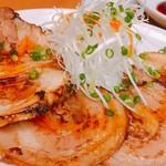 紅龍擔擔麺 -