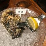 新宿 牡蠣スター -