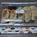 味の店 二幸 - 焼き餃子500円