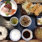 和風レストラン舞鶴 - 料理写真: