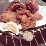 9139579 - ハーブ鶏の唐揚げ