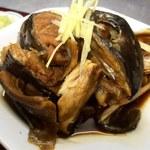 竹野鮮魚 - あら煮定食