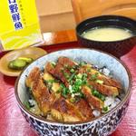 竹野鮮魚 - 夏限定!うな丼