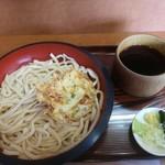 きくや - 料理写真:3L冷汁 650円