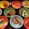 花乃丸 - 料理写真:いろいろたくさん朝ごはん!(2018.08.現在)