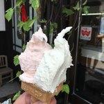 田口氷菓店 - たくさん盛ってくれます(╹◡╹)