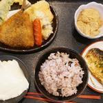 農村レストラン 筑膳 - 料理写真: