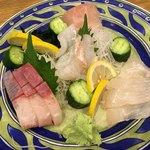 やき鳥三太郎 - 料理写真:
