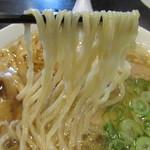 91395551 - モッチリな麺!