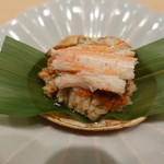 Sushi Shikon - 料理写真: