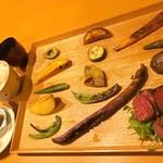 食堂633 - 料理写真: