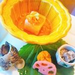 海のしょうげつ - 料理写真: