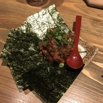 長州酒場 魚有 -