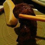 焼肉酎房 蔵屋 - 蔵屋 特選ハラミ(1580円)
