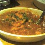 地鶏とイベリコ豚のお店 Dainoji - やわらかモツのトマト煮