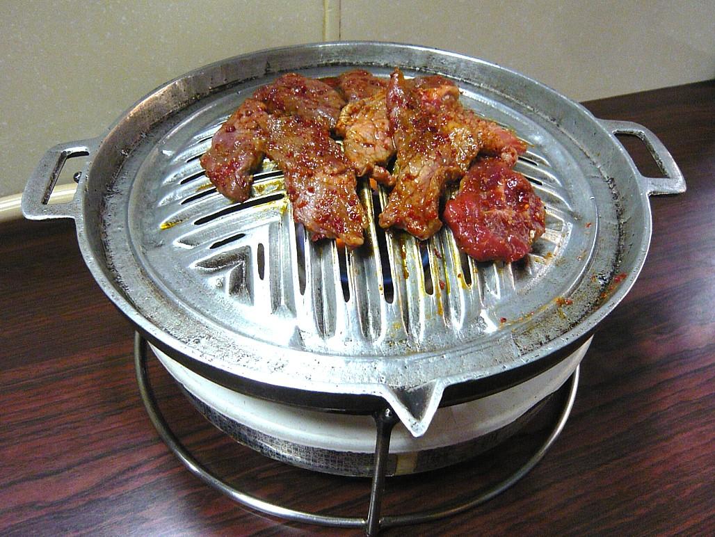 焼肉・ホルモン料理 とらじ亭