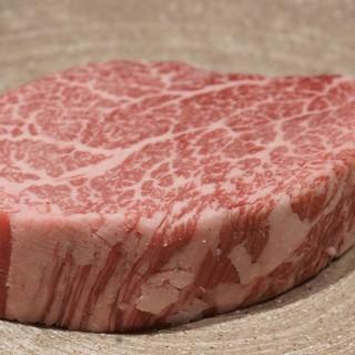 『地産地消』北海道の素材を生かした料理をご提供