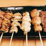 新発田屋 - 料理写真: