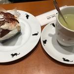 Chat noir - クラッシク・ショコラ(¥378)