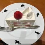 Chat noir - 苺ショート(¥356)