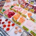 釧路和商市場 - 選ぶの楽しいけど大変(*´Д`*)どれも食べてみたい