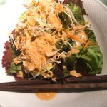 91404429 - 野菜サラダ