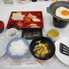 強首温泉 こわくびホテル - 料理写真:朝食