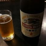 91406673 - 瓶ビール