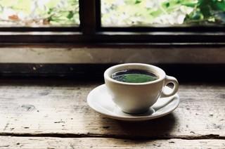 CLAMP COFFEE SARASA - コーヒー・450円