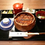 Seigetsu - ■ひつまぶし 3650円