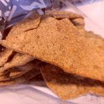 川最 - 山田揚げ煎餅