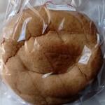88ベーグル - 料理写真:オレンジピールホワイトチョコメロンパン
