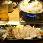 すし居酒屋 日本海 -