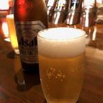 たご作 - 瓶ビール