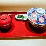 まるや本店 - ■うな丼(5切)3350円