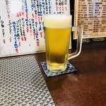 春山 - ビール